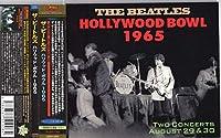 デジパック()HOLLYWOOD BOWL 1965(帯付き)BEATLES ビートルズ コレクション