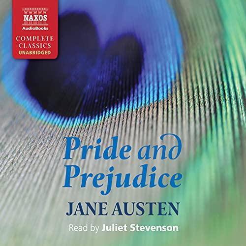 Pride and Prejudice cover art