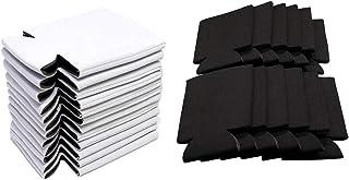 kowaku Can Cooler Neoprene Can Sleeves Foldable Insulated Cooler Bulk 40 Packs