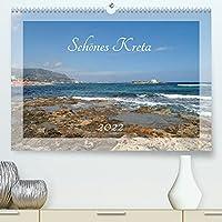 Schoenes Kreta (Premium, hochwertiger DIN A2 Wandkalender 2022, Kunstdruck in Hochglanz): Die griechische Insel Kreta hat ausser Strand und Meer noch sehr viel mehr zu bieten (Monatskalender, 14 Seiten )