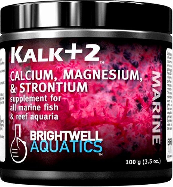 Brightwell Aquatics Kalk  Advanced Kalkwasser Supplement 450g   15.9oz by Brightwell Aquatics