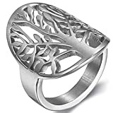 Jude Jewelers   316  acero inoxidable     NA