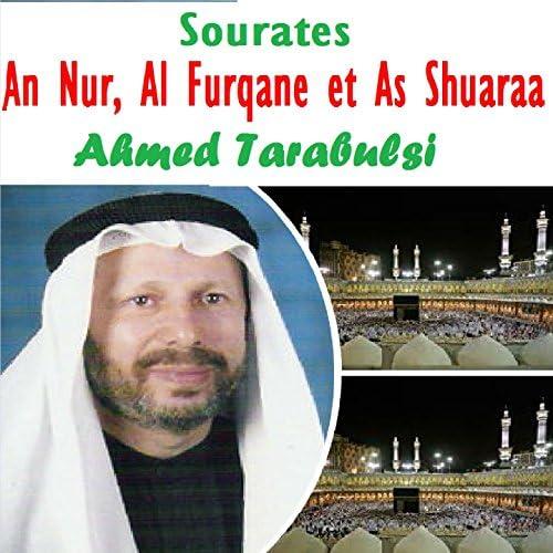 Ahmed Tarabulsi