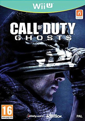 Call of Duty : Ghosts [Edizione: Francia]