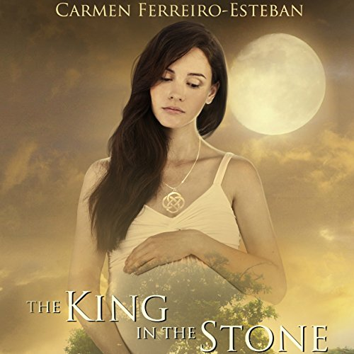The King in the Stone audiobook cover art