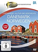 Br-Fernweh: Danemark & Norwegen [DVD] [Import]