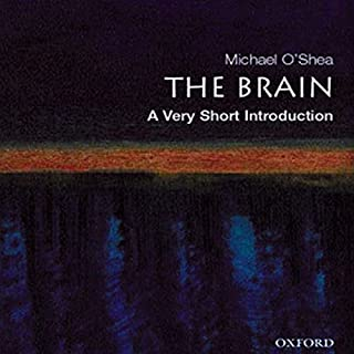 The Brain cover art