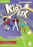 Kid's Box Updated. Kid's Box. Presentation Plus Level 6. DVD-ROM