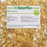 Conjugated Linoleic Acid 1000mg 365 Capsule Softgels (CLA) Supplement, Omega 6 High Strength