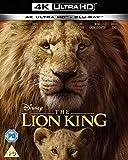 Lion King (2019) UHD [Blu-ray]