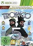 Tropico 5 Day One Edition (X360) [Importación Alemana]