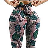 MINYING 2021 Nouveaux Pas Cher Legging de Sport Femme Pantalon Yoga Collant Tulle Sexy Taille Haute Amincissant pour Fitness Course Gym Jogging Grande Taille