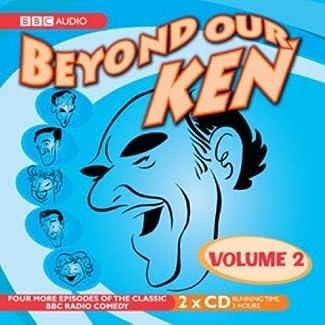 Beyond Our Ken - Volume 2