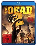 The Dead 2: India [Blu-ray]