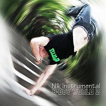B-Boy World 2