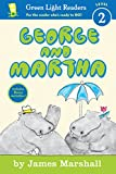 George and Martha Early Reader (Green Light Readers Level 2)