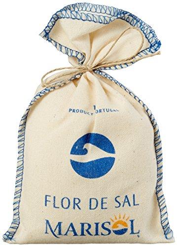 Marisol Flor de Sal im Stoffbeutel, 1er Pack (1 x 100 g)