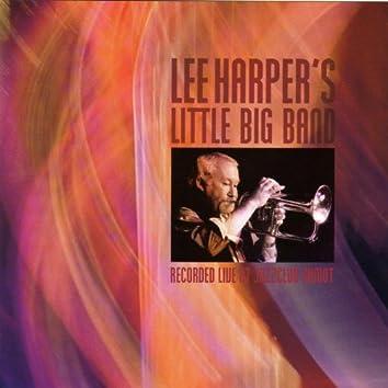 Lee Harper's Little Bigband Live in Kamot (Live)