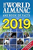 The World Almanac and Book of Facts 2019 (English Edition)