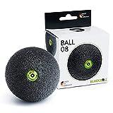 BLACKROLL® BALL 08 Faszienball - das Original. Selbstmassage-Ball für die Faszien, Größe 08 cm