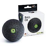 BLACKROLL BALL 08 cm Faszien-Ball. Selbst-Massage...