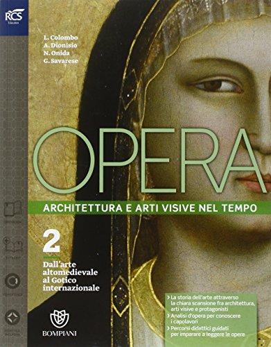 Opera 2. Openbook-Come leggere l'opera d'arte-Extrakit. Con e-book. Con espansione online: Vol. 2