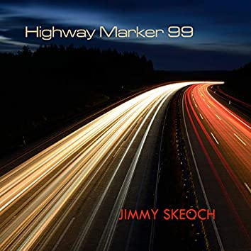Highway Marker 99