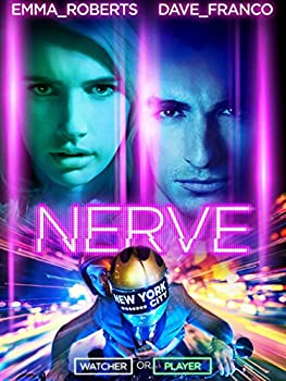 watch nerve full movie