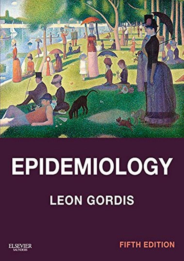 チャンス空白読書Epidemiology E-Book: with STUDENT CONSULT Online Access (Gordis, Epidemiology) (English Edition)