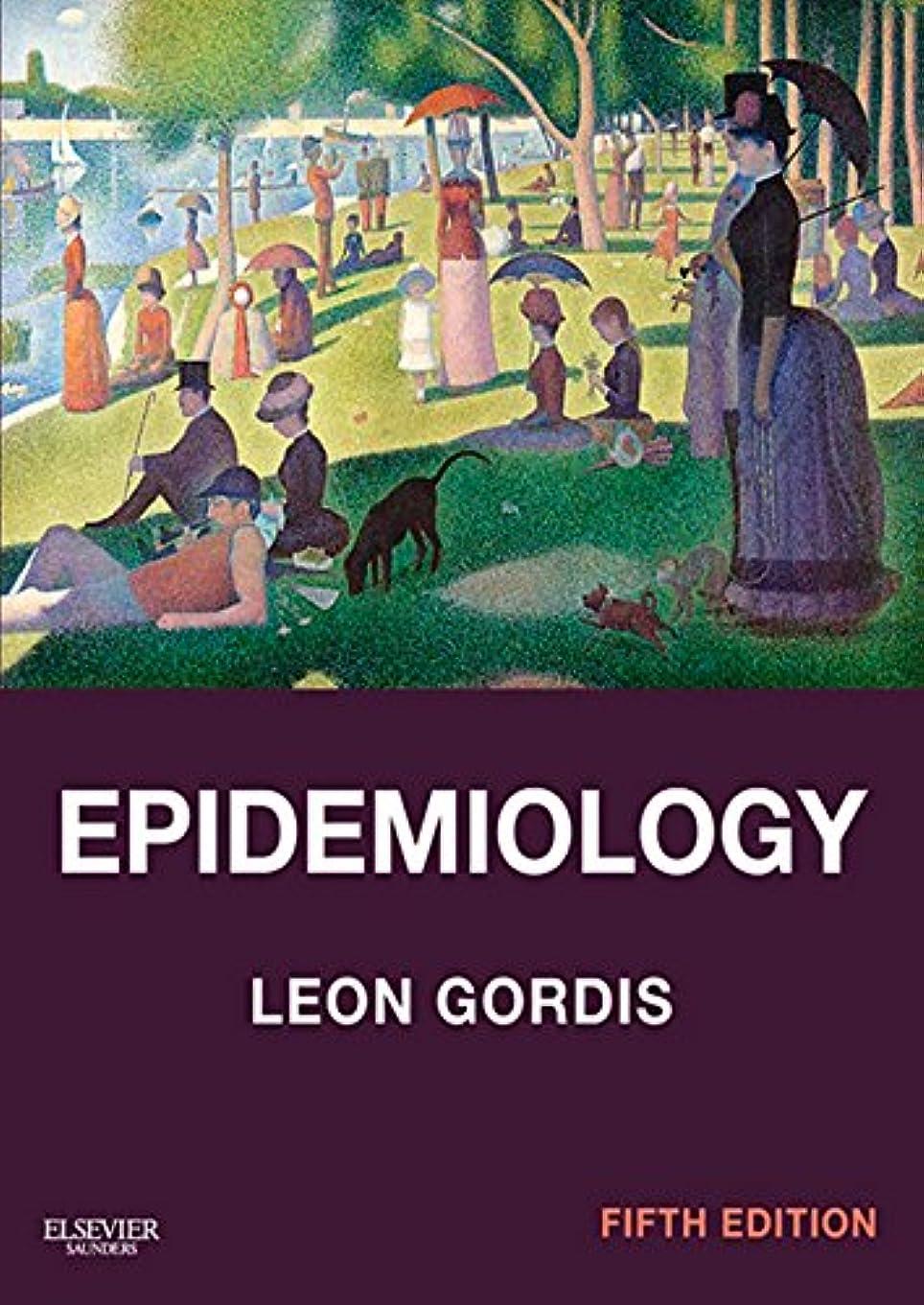 許容できる州ディスクEpidemiology E-Book: with STUDENT CONSULT Online Access (Gordis, Epidemiology) (English Edition)