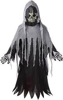 Grim Reaper Costume for Kids Soul Taker Dress