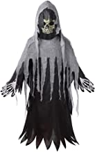 yolsun Grim Reaper Costume for Kids Soul Taker Dress