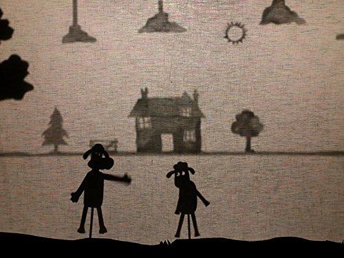 Das Schattenspiel