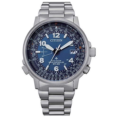 Reloj Citizen Hombre CB0240-88L