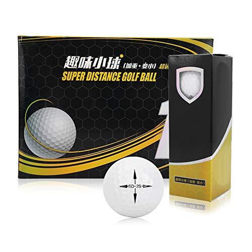 Bola De Golf Para Swing 70 Mph