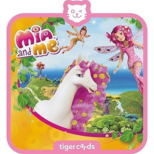 Tiger Media 4143 tigercard-Mia and me-Folge 2: Hochzeit bei den Einhörnern