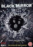 Black Mirror Season 4 [2 DVDs]