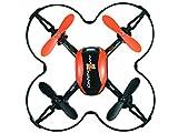 Amewi 25159 - Micro UFO AM X1 Nano Quadrocopter
