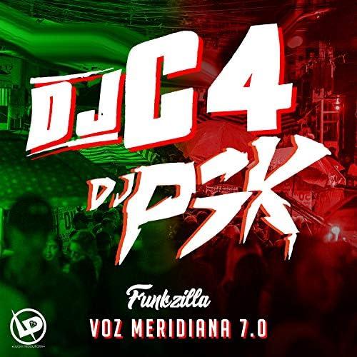 Dj C4, DJ Psk & Funkzilla