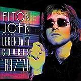 Legendary covers '69/'70 [Vinilo]