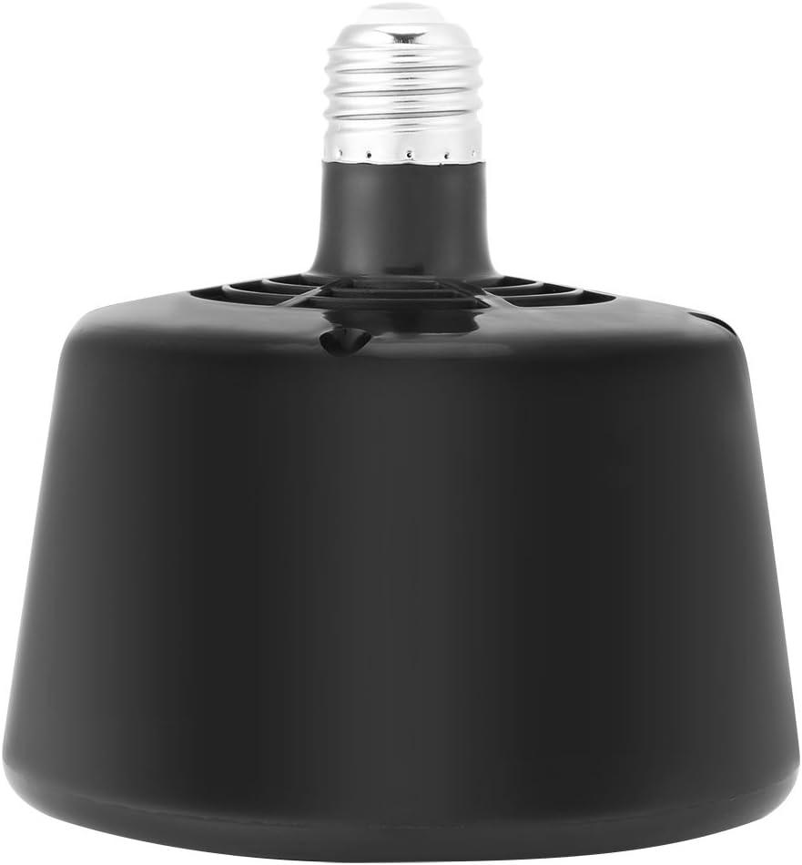 HelloCreate Brooder It is very popular Animal Warm Light Incubator E27 Lamp Heating Max 87% OFF