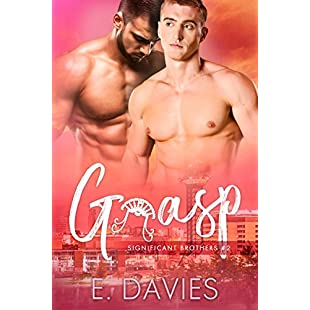Grasp (Significant Brothers Book 2):Labuttanret