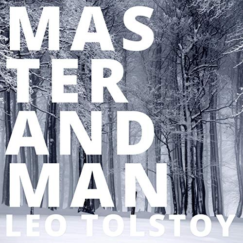 Master and Man cover art