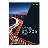 VEGAS Movie Studio 16 Suite [PC Download]
