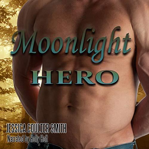 Moonlight Hero  By  cover art