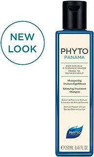 PHYTO Phytpanama Balancing Treatment Shampoo 8.45 fl oz