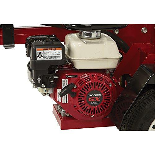 Product Image 6: NorthStar Horizontal/Vertical Log Splitter – 24-Ton, 160cc Honda GX160 Engine