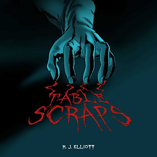 Table Scraps audiobook cover art