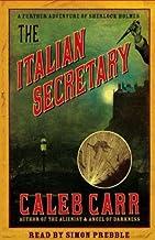 The Italian Secretary