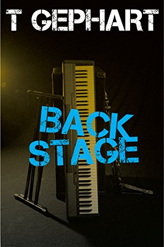 Back Stage (Power Station Book 3) (English Edition)